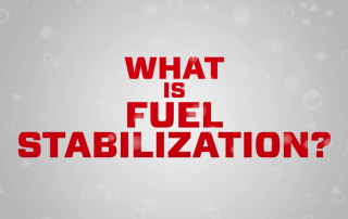 ST fuel stabilization