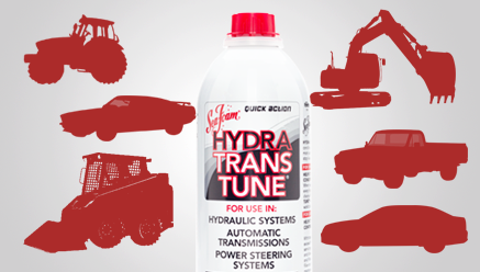 How To Hydra Trans Tune