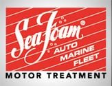 Sea Foam Motor Treatment Logo