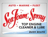 Sea Foam Spray