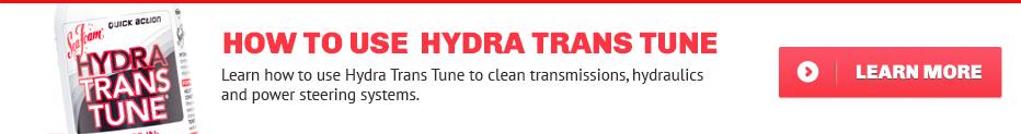 HYDRA TRANS TUNE Promo Box