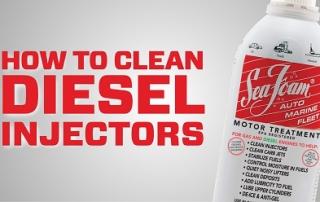 SFO Diesel Injectors 460