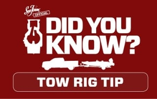 DYK screen tow rig 460